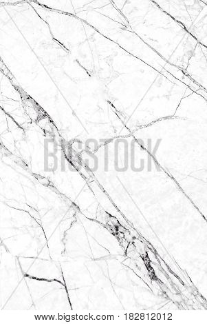 White marble texture, Pattern for skin tile wallpaper luxurious background, Detailed genuine marble from nature.