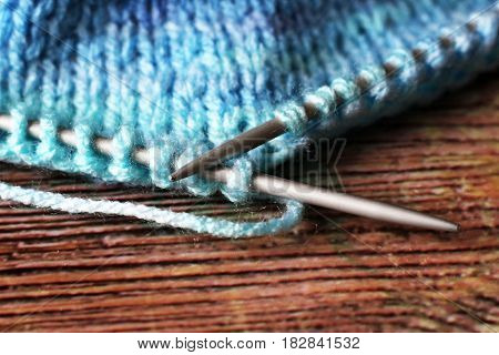 Knitting needles female hobby hinges and pattern