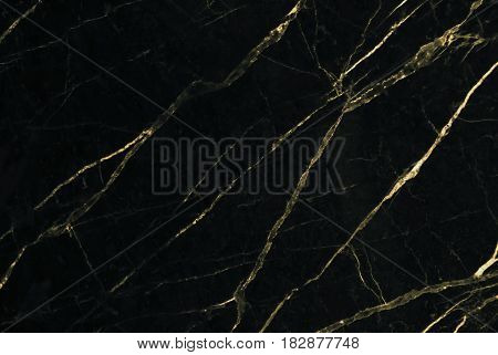 Marble patterned texture background, Abstract natural marble gold, Detailed of real genuine marble from nature. (gold concept)