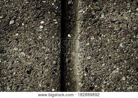 Concrete, concrete background, concrete texture. Closeup. Gray concrete.