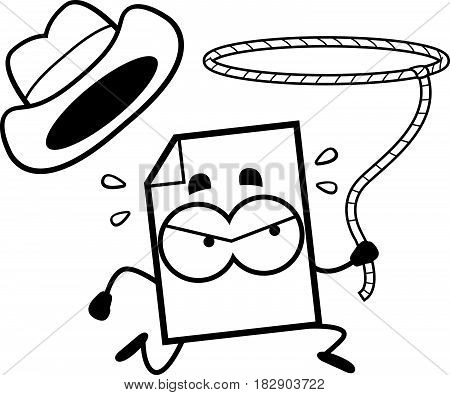 Cartoon File Wrangling