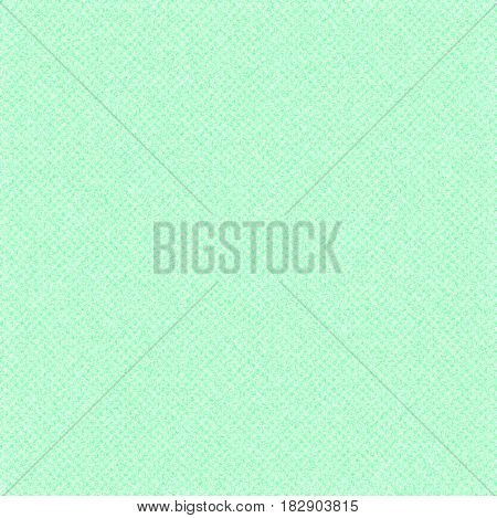 A green and white background that resembles an abstract representation of bubbles in water but is also a subtle all-purpose background.