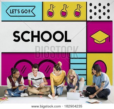 School Learn Knowledge Institute Academy