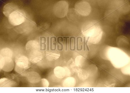 Shiny bokeh design abstract vintage background image