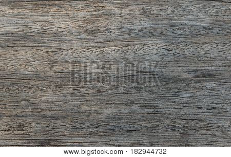 black of Wooden background grunge wood board  .