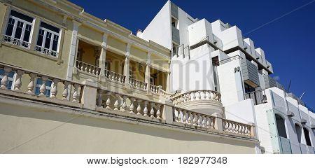 Houses In Albufeira