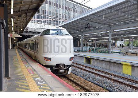 Local Rail Train