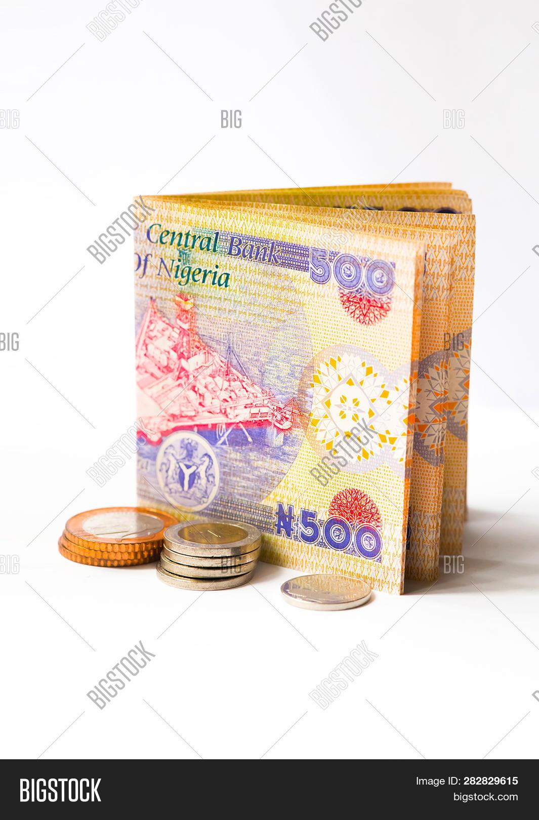 Nigerian Currency - Image & Photo (Free Trial) | Bigstock