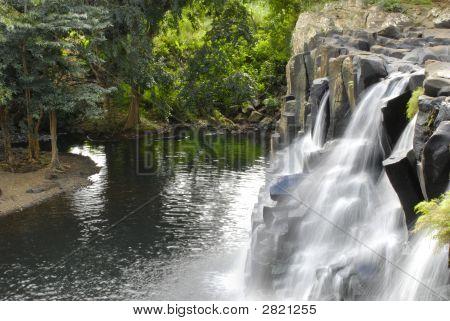 Dream Waterfall