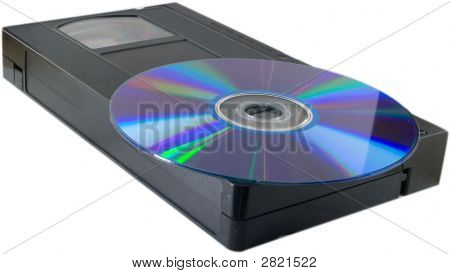 Cd And The Tape