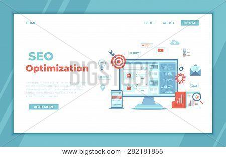 Search Engine Optimization, Seo, Analytics, Analysis, Targeting, Data Monitoring, Digital Marketing.