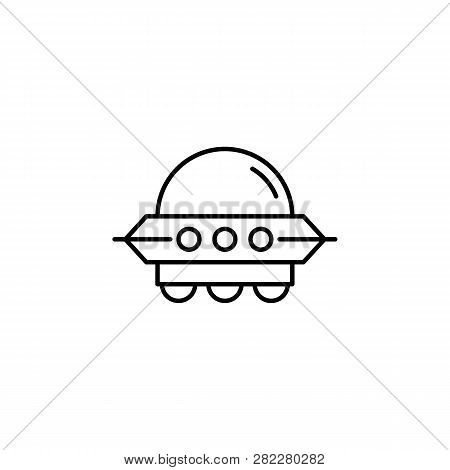 Robot, Rover Outline Vector & Photo (Free Trial) | Bigstock