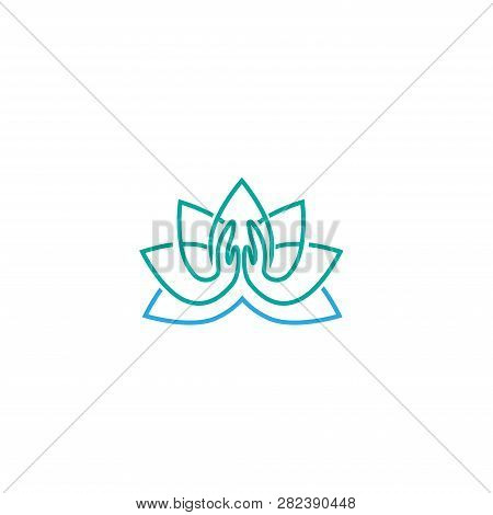 Yoga. Yoga icon. Yoga logo design. Yoga Vector. Yoga icon Vector. Yoga symbol. Yoga illustrations. Yoga logo vector. Yoga Pose Vector. Yoga Studio. Yoga icon logo vector illustration isolated on white background.