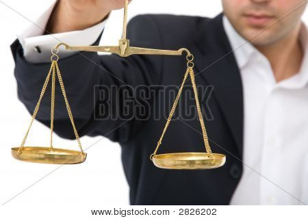 Business Justice