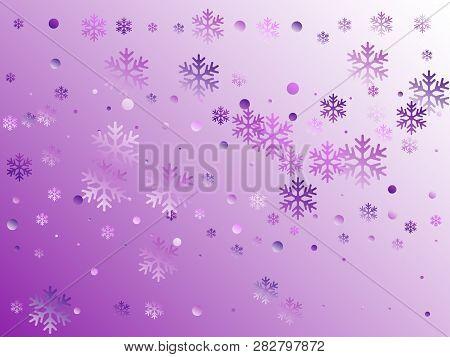 Crystal Snowflake Vector Photo Free Trial Bigstock