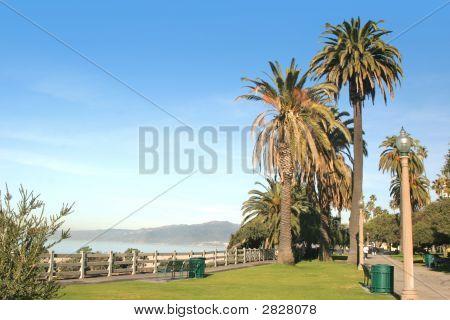 Vista Pacífico