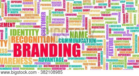 Branding as a Business Marketing Concept Abstract