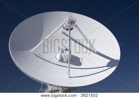 Vla Parabolic Dish