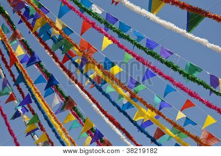 Traditional Decorations