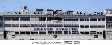Penn State University's Beaver Stadium