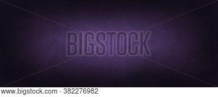 Purple Background With Grunge Texture, Elegant Luxury Backdrop Painting, Soft Blurred Texture In Cen