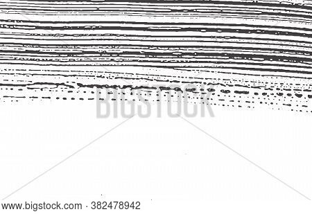 Grunge Texture. Distress Black Grey Rough Trace. Adorable Background. Noise Dirty Grunge Texture. Va