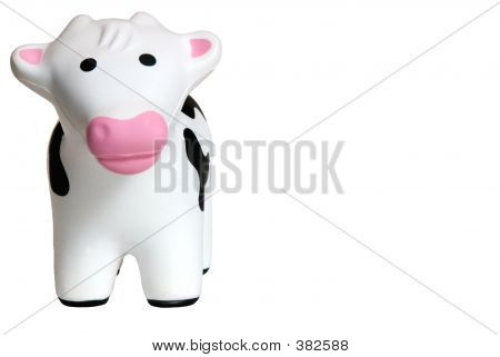 Toy Cow 1