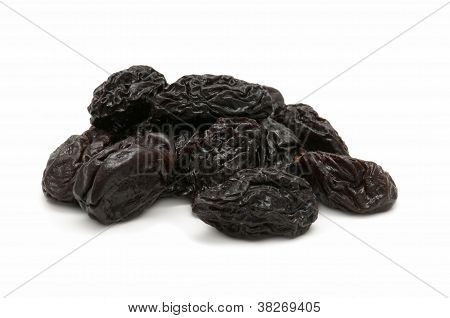 Handful Of Raisins