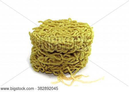 Fried Noodles Called