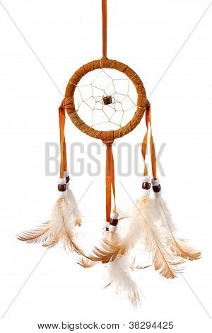 Dreamcatcher, Native American