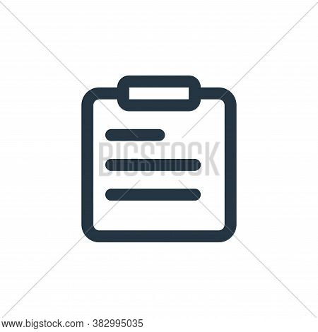 information icon isolated on white background from ecommerce ui collection. information icon trendy
