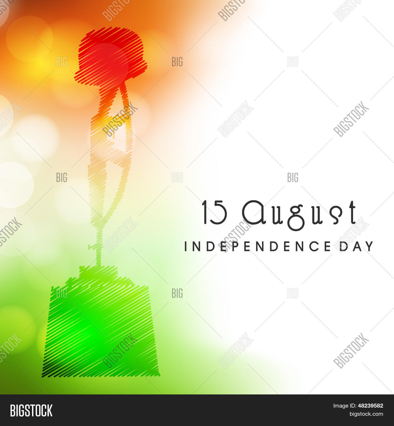 Indian independence vector photo free trial bigstock indian independence day background with amar jawan jyoti thecheapjerseys Images
