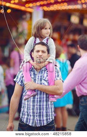Oktoberfest with Papa