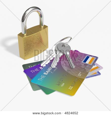 Credit Cards And Security