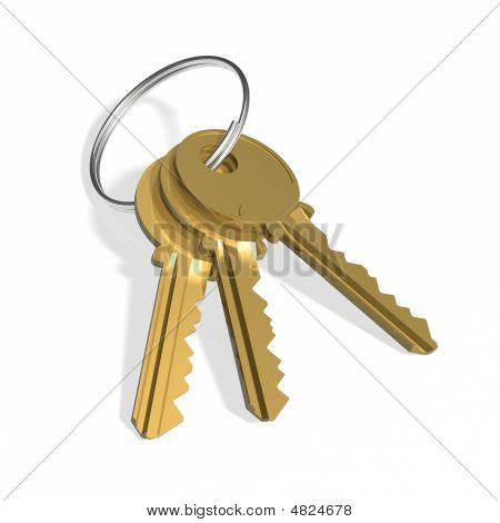 Golden Keys