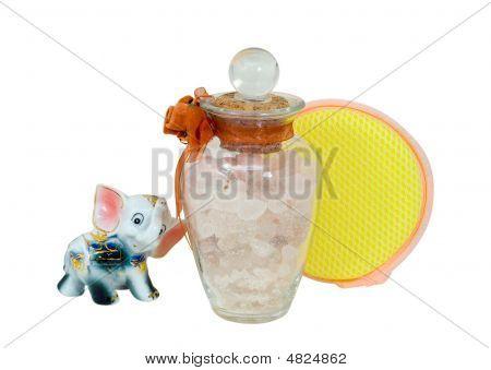 Aromatic Salt For Bath