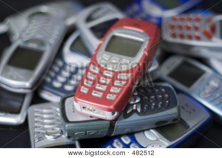 Téléphones cellulaires 2