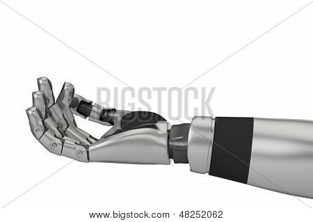 Brazo de robot
