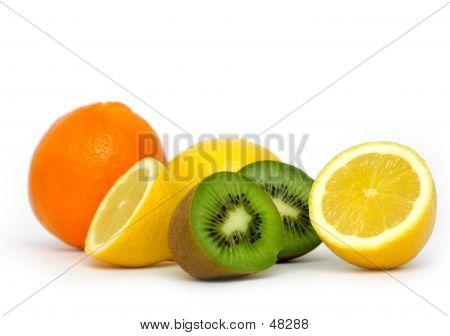 Vitamin C Overload II