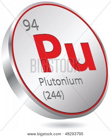 elemento plutonio