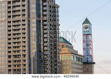 Condominium In Mississauga Ontario