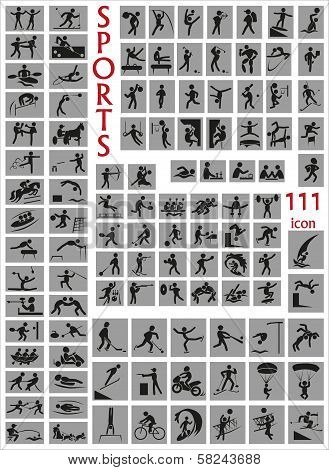 Icons Sports