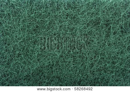 Green abstract texture or bacground