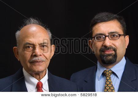 Asian Executives