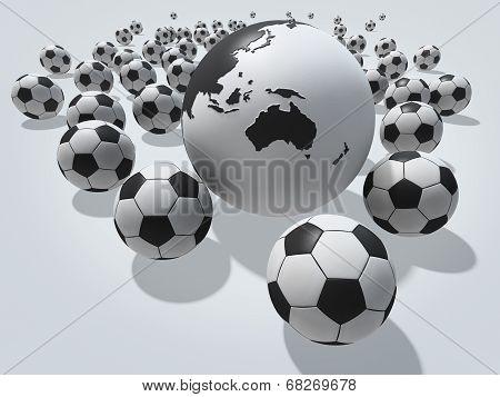 Football Concept