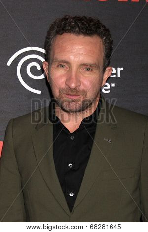 LOS ANGELES - JUL 9:  Eddie Marsan at the