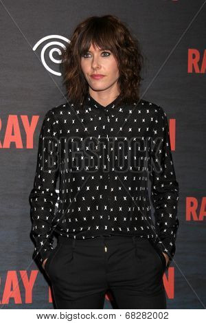 LOS ANGELES - JUL 9:  Katherine Moennig at the