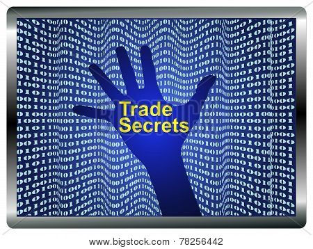 Protect Trade Secrets