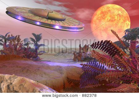 Alienscape