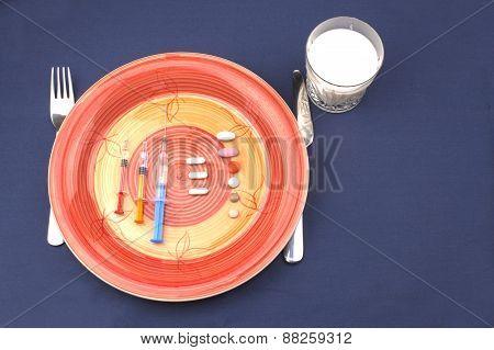 dietary breakfast, anabolic doping, dangerous sport